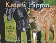Cover art for KATE & PIPPIN