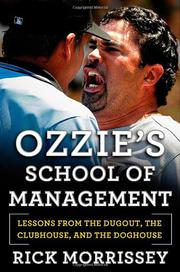 Cover art for OZZIE'S SCHOOL OF MANAGEMENT