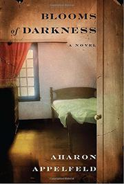 Cover art for BLOOMS OF DARKNESS