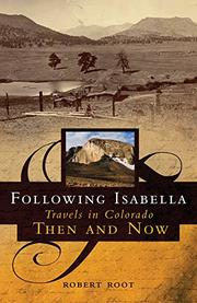 Cover art for FOLLOWING ISABELLA