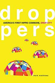 Cover art for DROPPERS