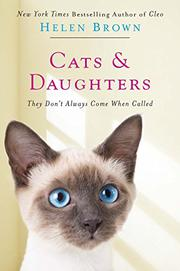 Book Cover for CATS & DAUGHTERS