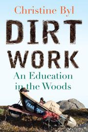 Book Cover for DIRT WORK