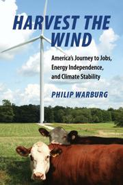 Book Cover for HARVEST THE WIND