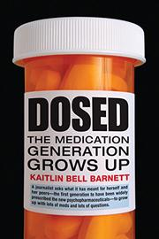 Book Cover for DOSED