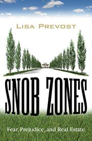 Cover art for SNOB ZONES