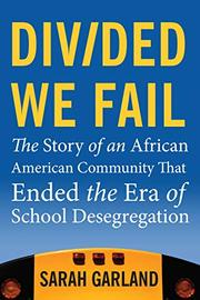 Cover art for DIVIDED WE FAIL