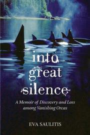 Book Cover for INTO GREAT SILENCE