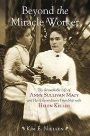 Book Cover for BEYOND THE MIRACLE WORKER