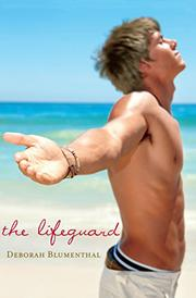 Book Cover for THE LIFEGUARD
