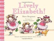 Cover art for LIVELY ELIZABETH!