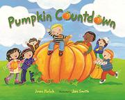 Book Cover for PUMPKIN COUNTDOWN