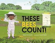 Book Cover for THESE BEES COUNT!