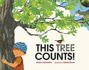 Book Cover for THIS TREE COUNTS!