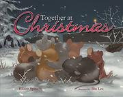 Cover art for TOGETHER AT CHRISTMAS