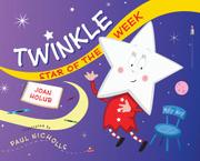 Cover art for TWINKLE, STAR OF THE WEEK