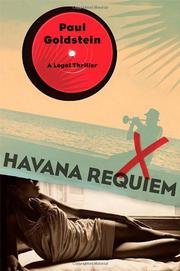 Book Cover for HAVANA REQUIEM