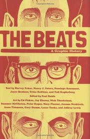 Book Cover for THE BEATS