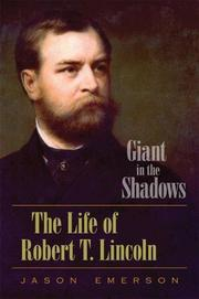 Cover art for GIANT IN THE SHADOWS