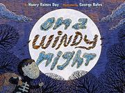 Cover art for ON A WINDY NIGHT