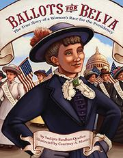 Cover art for BALLOTS FOR BELVA