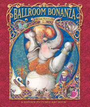 Cover art for BALLROOM BONANZA