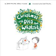 Book Cover for CHRISTMAS WITH RITA AND WHATSIT