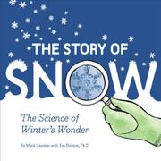 Cover art for THE STORY OF SNOW