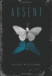 Cover art for ABSENT
