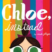 Cover art for CHLOE, INSTEAD
