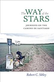 Book Cover for THE WAY OF THE STARS
