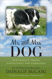 Cover art for MR. AND MRS. DOG