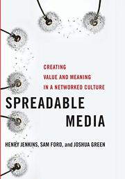 Book Cover for SPREADABLE MEDIA