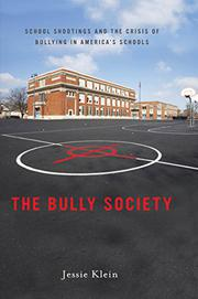 Book Cover for THE BULLY SOCIETY