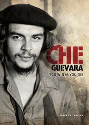 Cover art for CHE GUEVARA