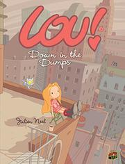 Cover art for DOWN IN THE DUMPS