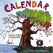 Cover art for CALENDAR