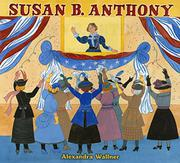 Book Cover for SUSAN B. ANTHONY