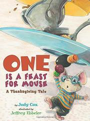 Cover art for ONE IS A FEAST FOR MOUSE