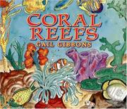 Cover art for CORAL REEFS