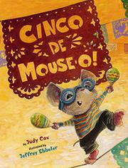 Book Cover for CINCO DE MOUSE-O!