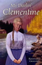 Book Cover for MY DARLIN' CLEMENTINE
