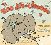 Book Cover for ZOO AH-CHOOOO