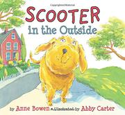Cover art for SCOOTER IN THE OUTSIDE