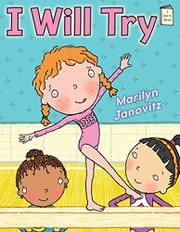 Book Cover for I WILL TRY