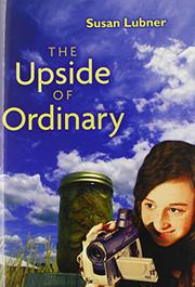 Book Cover for THE UPSIDE OF ORDINARY