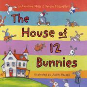 Book Cover for THE HOUSE OF 12 BUNNIES