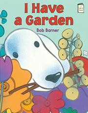 Cover art for I HAVE A GARDEN