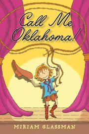 Cover art for CALL ME OKLAHOMA!