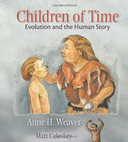 Cover art for CHILDREN OF TIME